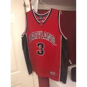 MARYLAND COLLEGE JERSEY